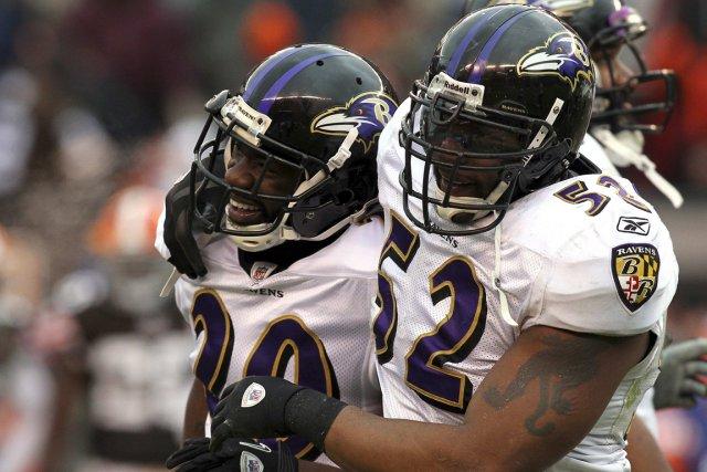 La défense des Ravens perdra son identité et... (Photo: AFP)