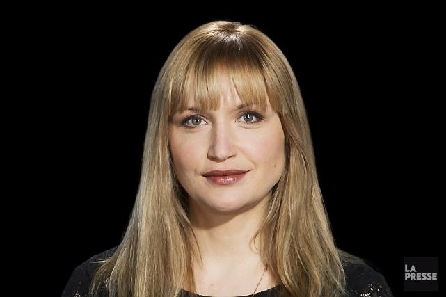 Voici les choix culturels de la semaine de notre journaliste Émilie Côté. (Photo La Presse)