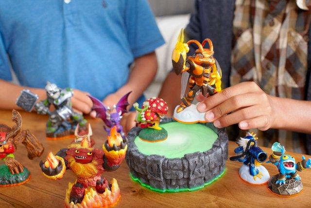 Dans ce nouveau jeu du studio Toys for... (Image fournie par Activision)