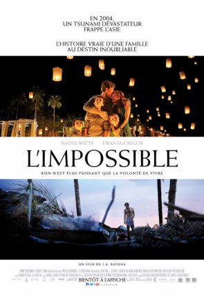 L' Impossible