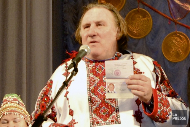 Les affaires rocambolesques de Depardieu, Bardot et Arnault... (Photo: AP)