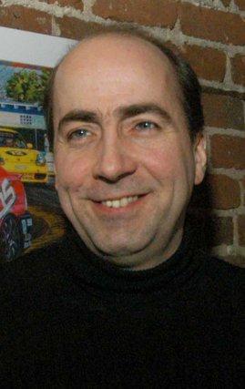 Paul Corbeil...