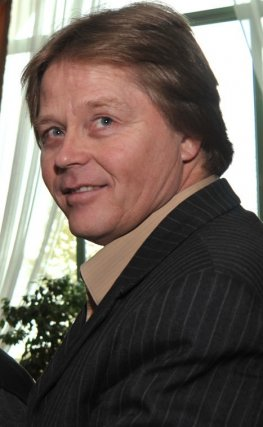 André Roy, directeur général du CLD de Bécancour.... (Photo: Stéphane Lessard)