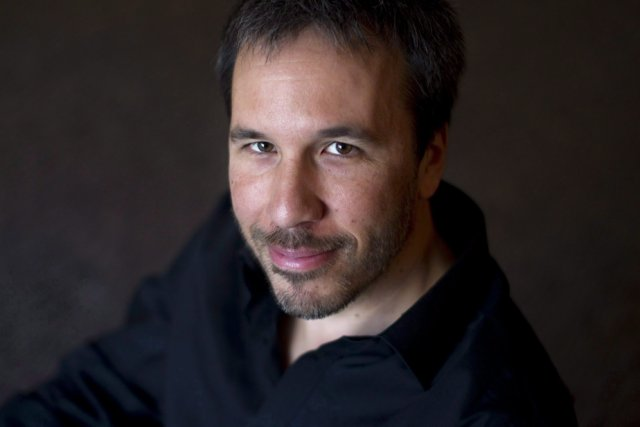 Denis Villeneuve... (Photo: La Presse Canadienne)