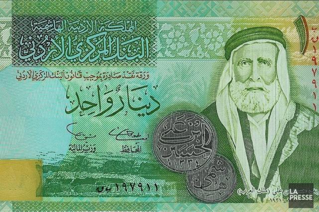 Le sac d'argent retrouvé contenait 320 000 dinars... (Photo : archives)