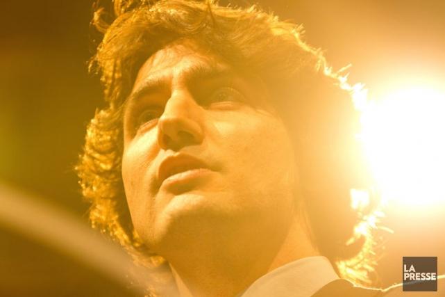 Justin Trudeau est depuis longtemps le meilleur collecteur... (Photo: PC)