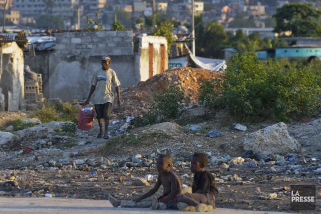 L'ACDI devrait soutenir des projets qui permettent d'offrir... (Photo: Reuters)