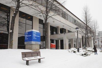 Le procès devant jury de Francis Veilleux, Sumaili Kibukila et Marco Roy... (Archives La Tribune)