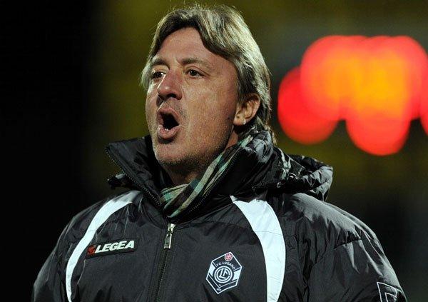 Marco Schaellibaum a été entraîneur en première division... (Associated Press)