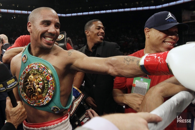Andre Ward... (Photo: AP)