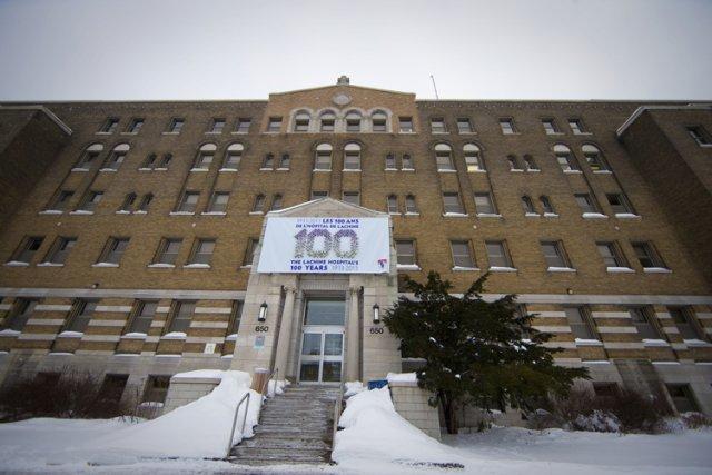 Depuis que l'hôpital Lachine fait partie du CUSM,... (Photo: André Pichette, archives La Presse)