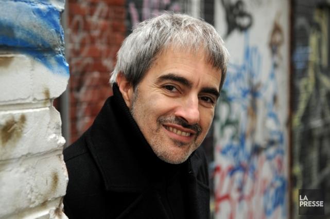 Daran sera en spectacle à la salle Anaïs-Allard-Rousseau... (Photo: François Gervais)