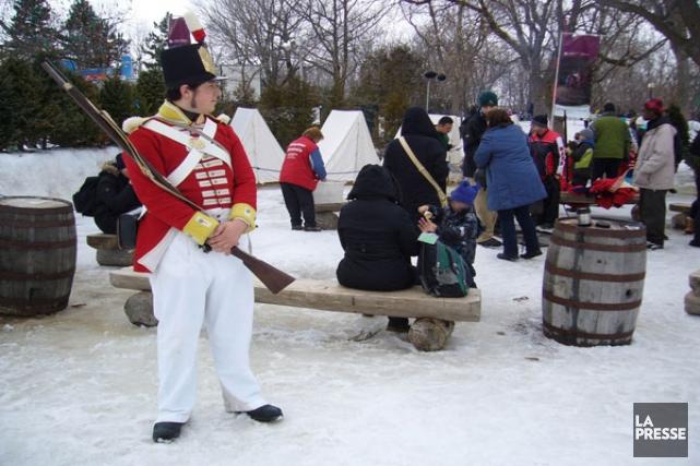 Une date: 1812 (Archives, LeDroit)