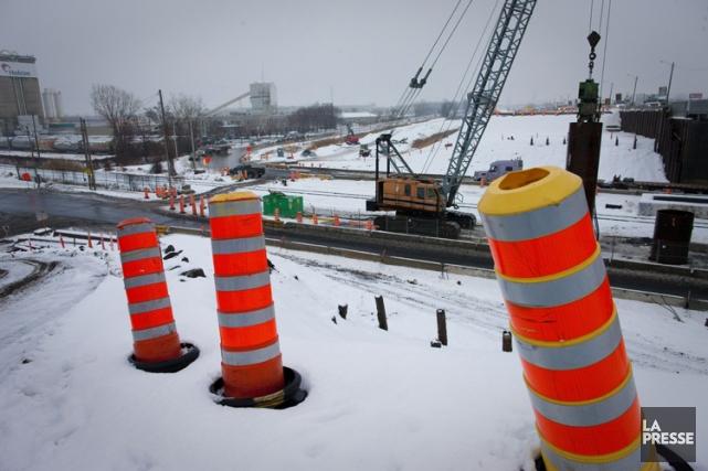 Les entreprises qui souhaitent faire affaire avec Montréal doivent, à partir... (Photo: André Pichette, La Presse)