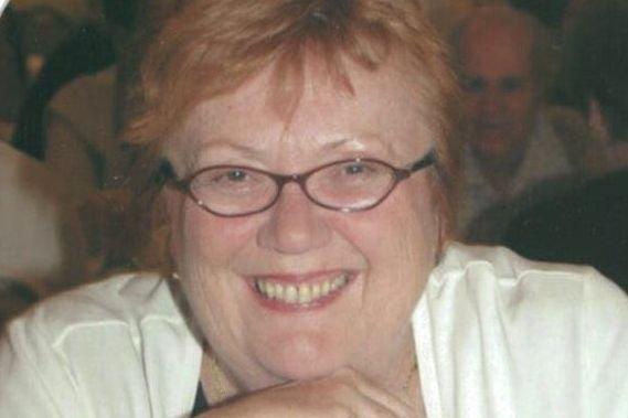 Louise Laurin... (Photo fournie par la SSJB)