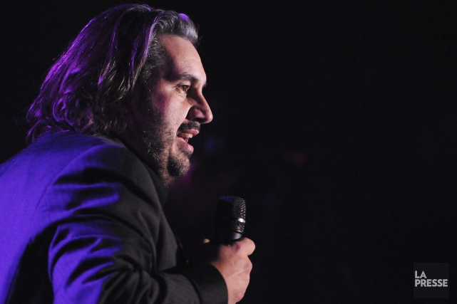 L'Opéra de Montréal a accepté de modifier sa... (Photo archives Le Quotidien)