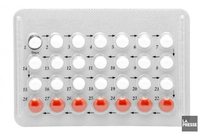 Ces pilules de 3e génération sont commercialisées par... (Photo : Relaxnews)
