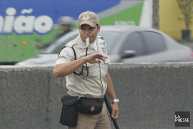 En décembre, le gouvernement brésilien a lancé un... (Photo : Osvaldo Praddo, Reuters)
