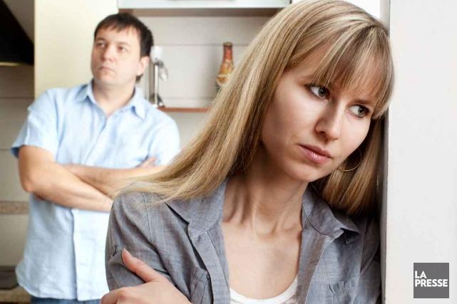 Pour obtenir le pardon, le conjoint infidèle doit...