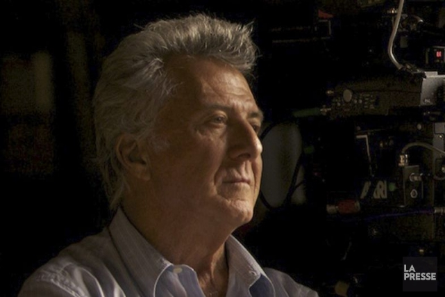 À 75 ans, Dustin Hoffman a décidé de passer... (PHOTO FOURNIE PAR THE WEINSTEIN COMPANY)