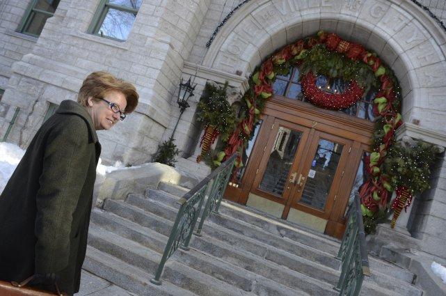 «Le ministre de la Sécurité publique a bien... (Le Soleil, Patrice Laroche)