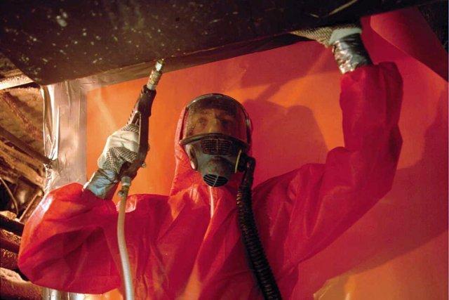 La Commission de la santé et de la sécurité du travail (CSST) entend imposer de... (Archives La Presse)