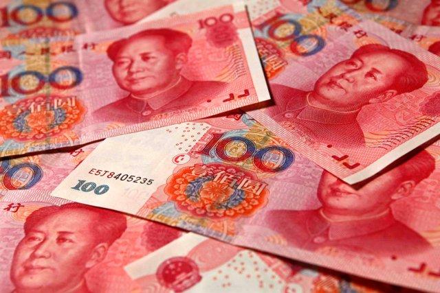 Plus on est riche, moins on est heureux en Chine, selon une étude publiée... (PHOTO ARCHIVES REUTERS)