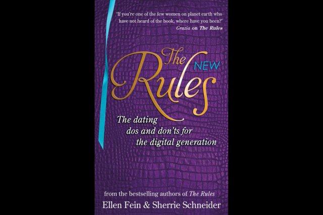 Ellen Fein et Sherrie Schneider, les auteures du livre de stratégie amoureuse... (PHOTO FOURNIE PAR THE NEW RULES)