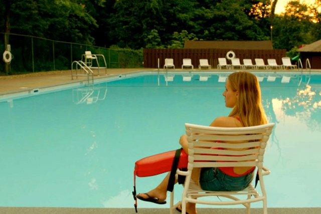 The Lifeguard de Liz W. Garcia sera présenté...