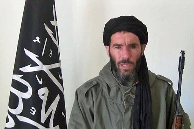 La prise d'otages a été revendiquée par l'Algérien... (PHOTO AFP)