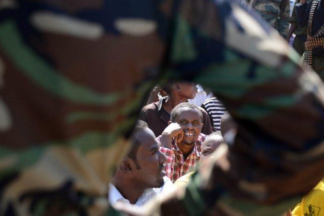 Depuis plus de deux décennies, la Somalie a... (Photo: AFP)