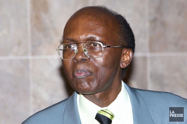Le Rwandais Léon Mugesera a été extradé par... (Photo Robert Skinner, archives La Presse)