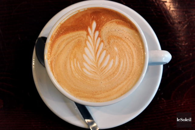 Idéalement, vous ne demanderez pas à votre caféologue... (Le Soleil, Erick Labbé)