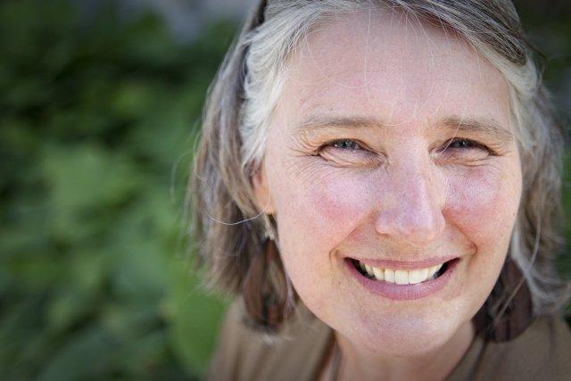 Le dernier roman de Louise Penny qui paraît... (Photo: Patrick Sanfaçon, La Presse)