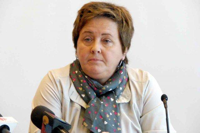Le conjoint de la mairesse de Baie-Comeau, Christine... (Photothèque Le Soleil)