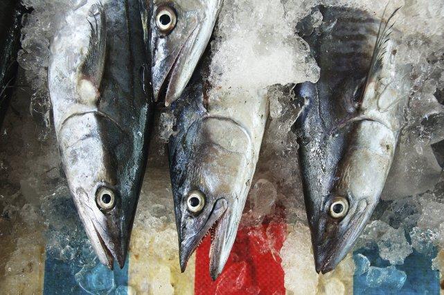 Un faux vendeur itinérant de poissons et ... (photo archives la Presse)