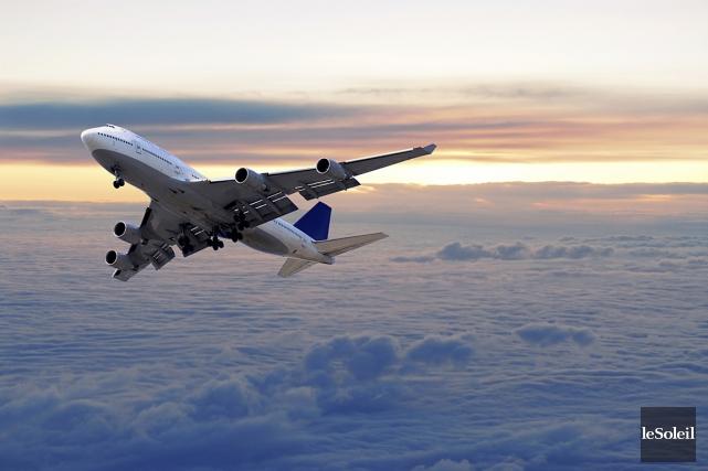Des dizaines de vols ont été annulés, jeudi, après que des centaines ... (Photothèque Le Soleil)