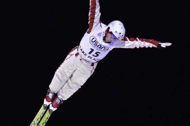 Jean-Christophe André... (Photo John DiGiacomo, Associated Press)
