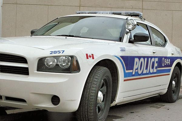 Un voyeur est présentement recherché par la police d'Ottawa. (Archives, LeDroit)