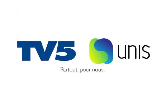 La chaîne TV5 souhaite pouvoir diffuser deux services sous une même licence. En... (Photo: fournie par TV5)