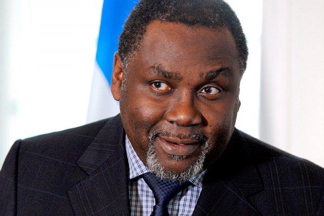 Le ministre de la Culture, Maka Kotto, a... (Le Soleil, Erick Labbé)