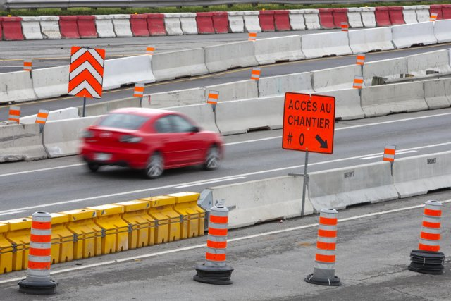 La Sûreté du Québec distribue annuellement plus de... (Photo Alain Roberge, archives La Presse)