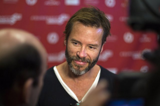 Guy Pearce... (Photo: Reuters)