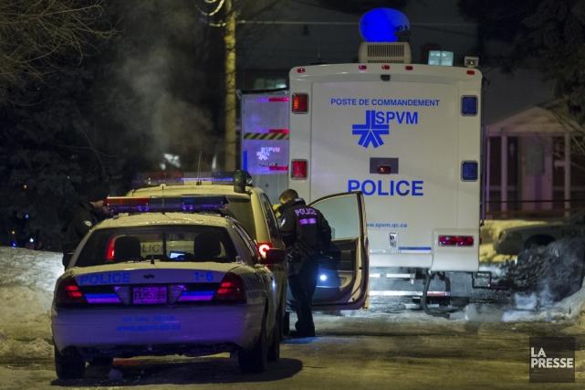 Le jeune adolescent de 12 ans a tué... (Photo Edouard Plante-Fréchette, La Presse)