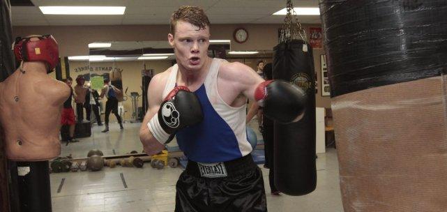 Le boxeur Luc Dulmage participera à la première... (Étienne Ranger)