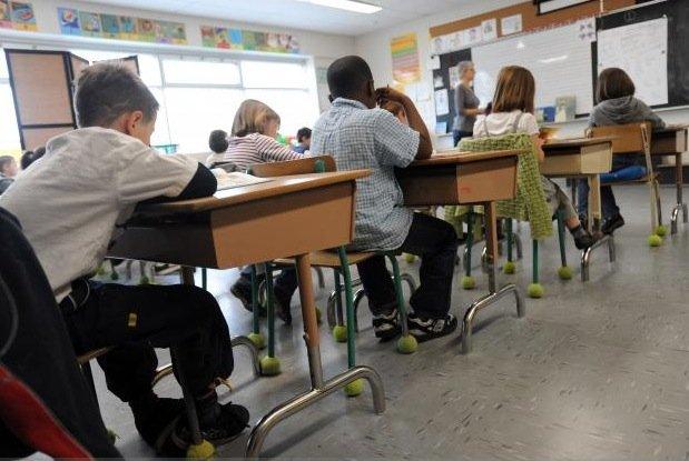 Les écoles devront d'abord essayer d'intégrer les enfants... (Photothèque Le Soleil, Erick Labbé)