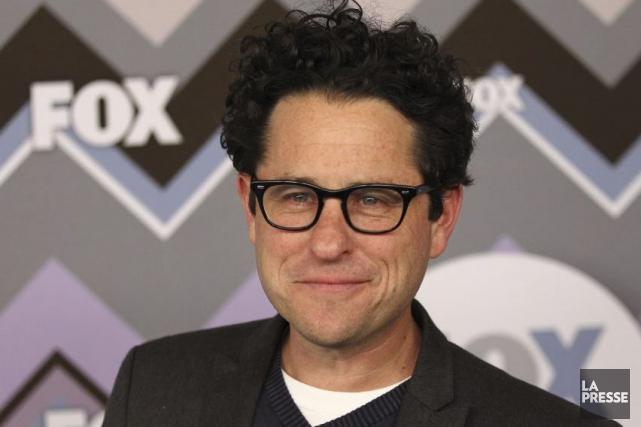 Le réalisateur J.J. Abrams... (Photo: archives AP)