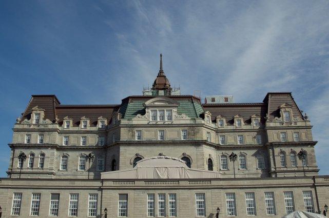 La saignée chez Union Montréal qui a suivi le départ de Gérald Tremblay a un... (Photo archives La Presse)