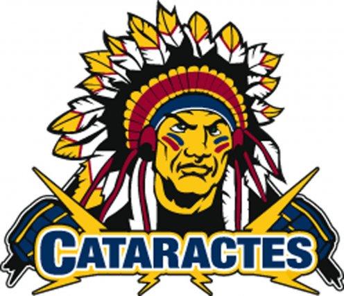 Les dirigeants des Cataractes de Shawinigan vont rencontrer la presse dans...