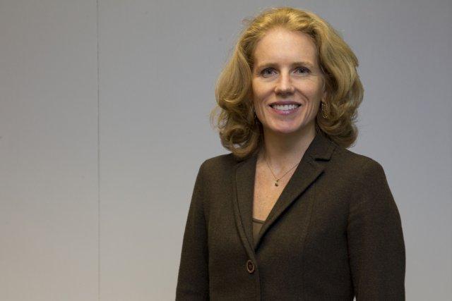 Suzanne Gagné, avocate de Martin Dumont, témoin à... (Photo: Olivier Jean, La Presse)